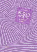 Difficulty in Poetry
