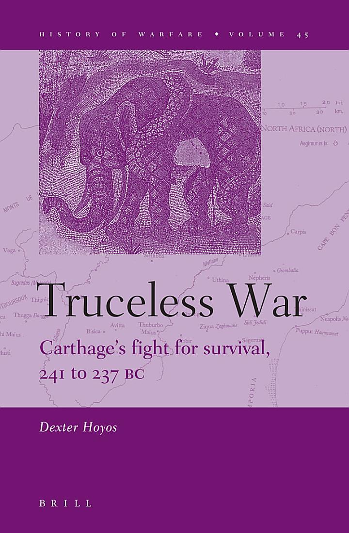 Truceless War