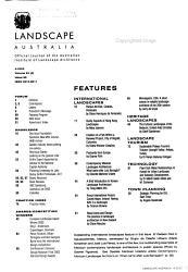 Landscape Australia Book PDF
