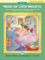 Music for Little Mozarts   Music Discovery Book 2 PDF