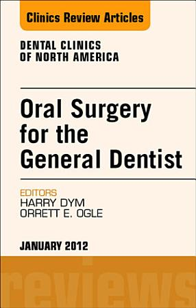 Oral Surgery for the General Dentist PDF