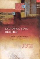 Exchange Rate Regimes PDF