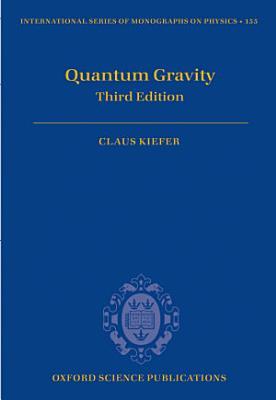 Quantum Gravity PDF