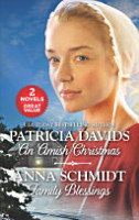 An Amish Christmas and Family Blessings PDF