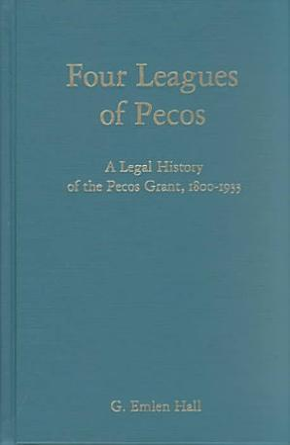 Four Leagues of Pecos PDF