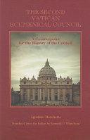 The Second Vatican Ecumenical Council PDF