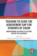 Teaching to Close the Achievement Gap for Students of Color