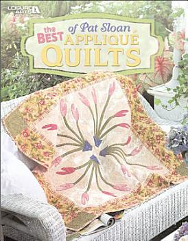 The Best of Pat Sloan Applique Quilts PDF