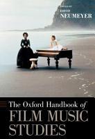 The Oxford Handbook of Film Music Studies PDF