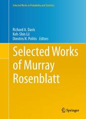 Selected Works of Murray Rosenblatt