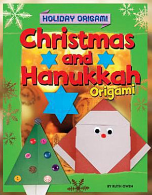Christmas and Hanukkah Origami PDF