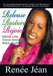 Release Restore Rejoice Book PDF