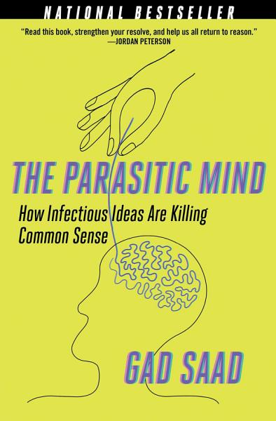 Download The Parasitic Mind Book