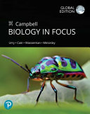 Campbell Biology in Focus  Global Edition