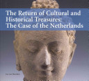 The Return of Cultural and Historical Treasures Book