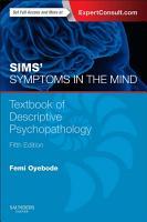 Sims  Symptoms in the Mind E Book PDF