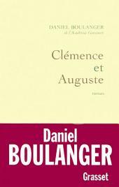 Clémence et Auguste