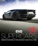 evo  Supercars PDF