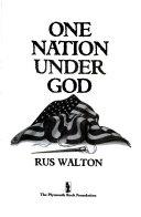 Download One Nation Under God Book