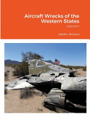 Aircraft Wrecks of the Western States