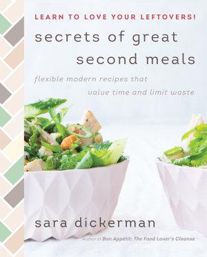Secrets of Great Second Meals PDF