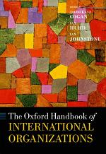 The Oxford Handbook of International Organizations