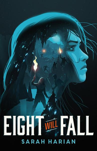 Download Eight Will Fall Book