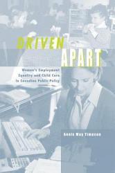 Driven Apart Book PDF