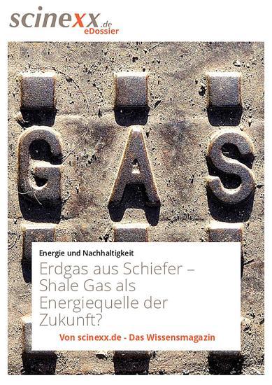 Erdgas aus Schiefer PDF