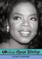 Up Close: Oprah Winfrey