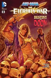 He-Man: The Eternity War (2014-) #5