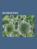 Maximum Ride PDF