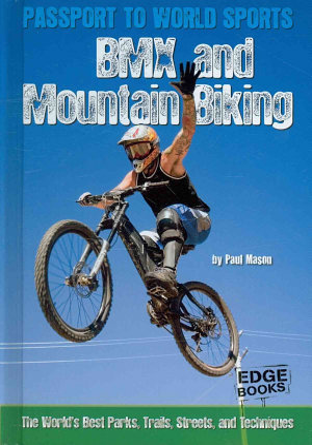 BMX and Mountain Biking PDF