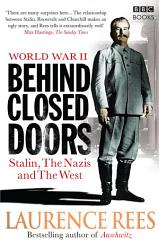 World War Two  Behind Closed Doors PDF