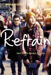 Refrain: saat cinta selalu pulang