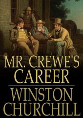 Mr. Crewe's Career