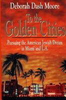 To the Golden Cities PDF