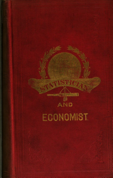 The Statistician And Economist Book PDF