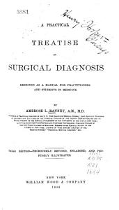 A Practical Treatise on Surgical Diagnosis