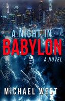 A Night In Babylon