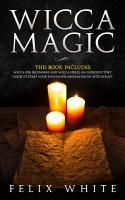 Wicca Magic PDF