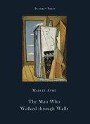 The Man Who Walked Through Walls PDF