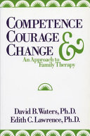 Competence  Courage  and Change