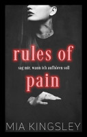 Rules Of Pain PDF