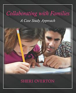 Collaborating with Families Book