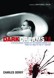 Dark Dreams 2 0 Book PDF