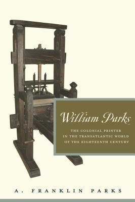 William Parks PDF