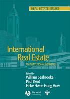 International Real Estate PDF