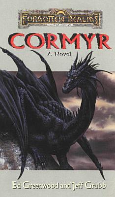 Cormyr A Novel