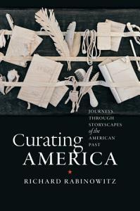 Curating America Book